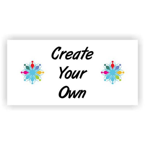 Create Your Own 1