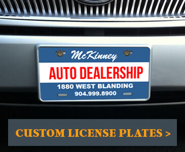 Custom Signs, Design a Sign Online, Ships Next Day - Fast